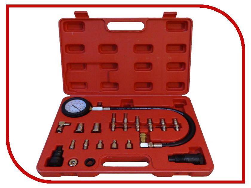 Измеритель Топ Авто И-2404 - набор для измерения компрессии