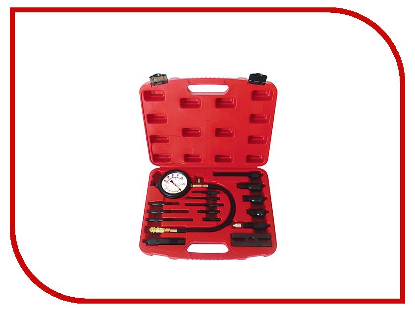 Измеритель Топ Авто И-2404В - набор для измерения компрессии