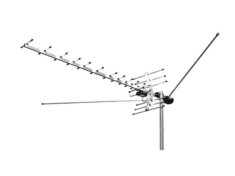 Антенна Locus Меридиан-12 AF L 025.12