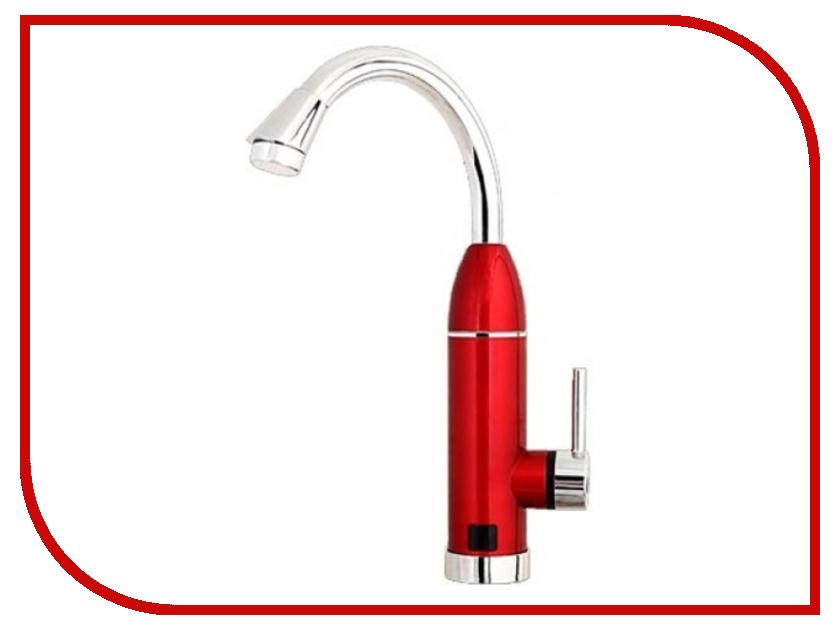 Кран мгновенного нагрева воды AquaTherm BEF-002 Red сборная модель dragon pz bef wg lvausf j 6823