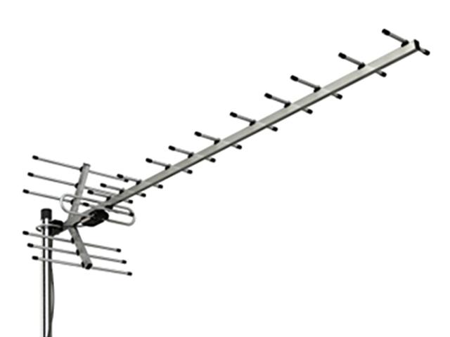 Антенна Locus Меридиан-12 F L 020.12 DF