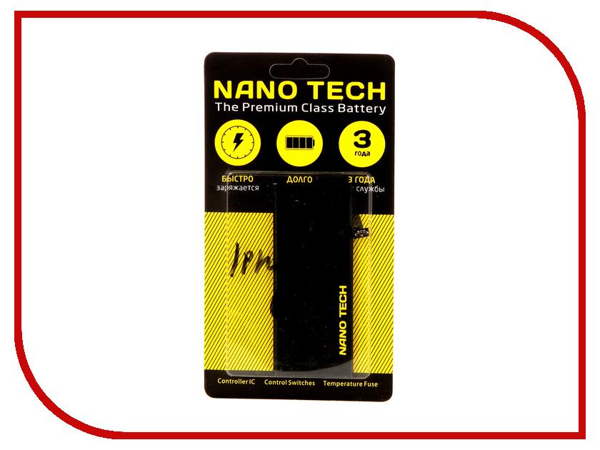 Аккумулятор Nano Tech для APPLE iPhone 6 1810mAh
