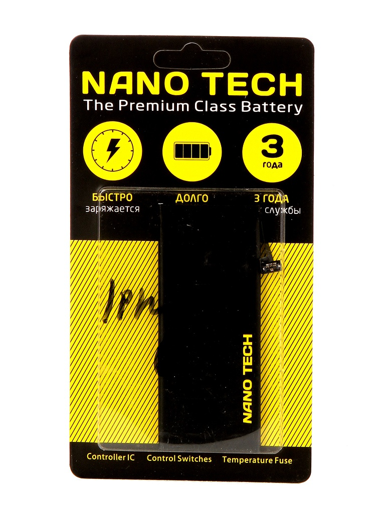 Аккумулятор Nano Tech 1810mAh для APPLE iPhone 6