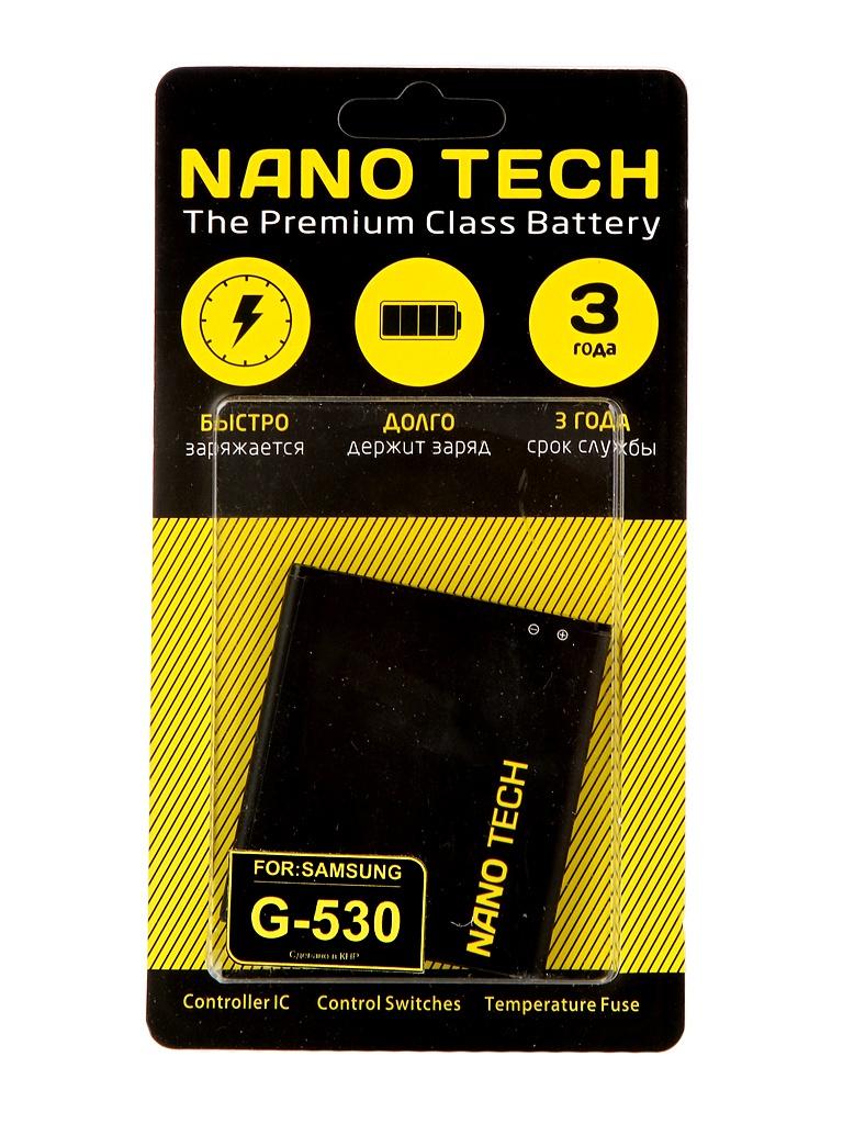 Аккумулятор Nano Tech 2600mAh для Samsung SM-G530H Galaxy Grand Prime цена