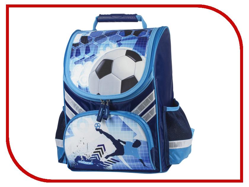 Рюкзак Пифагор Футбольный мяч 226903