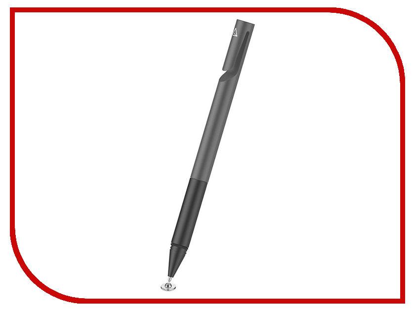 Аксессуар Стилус Adonit Jot Mini 4.0 Dark-Grey аксессуар joby dslr wrist strap dark grey