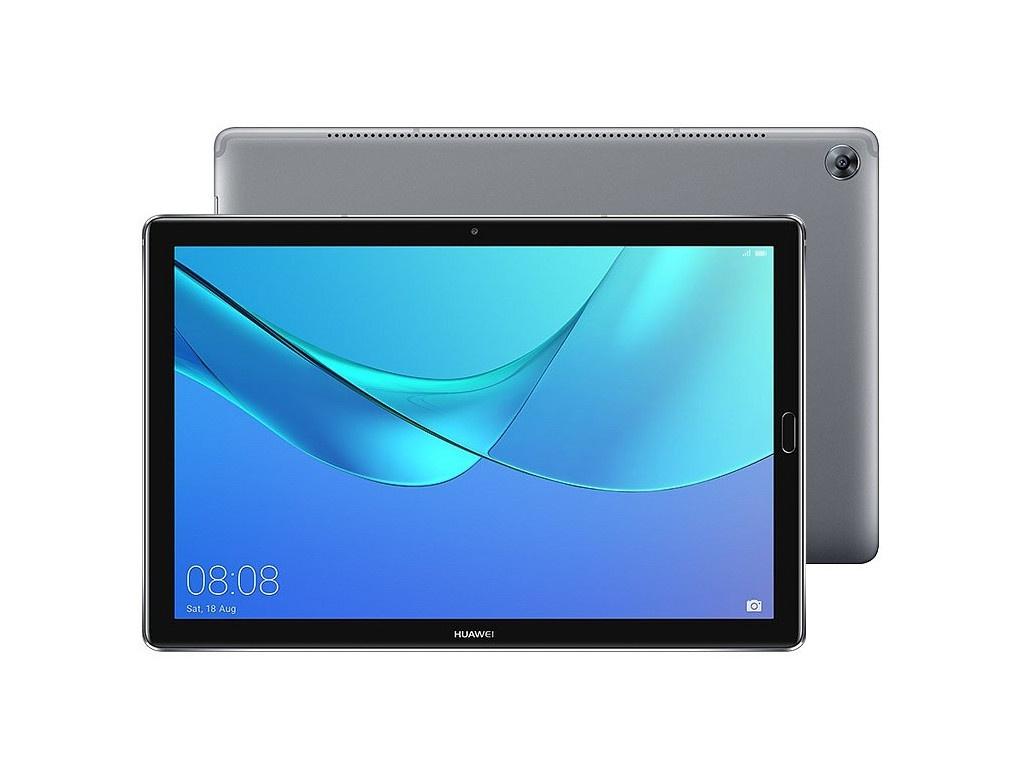 Планшет Huawei MediaPad M5 10.8 64Gb LTE Space Grey