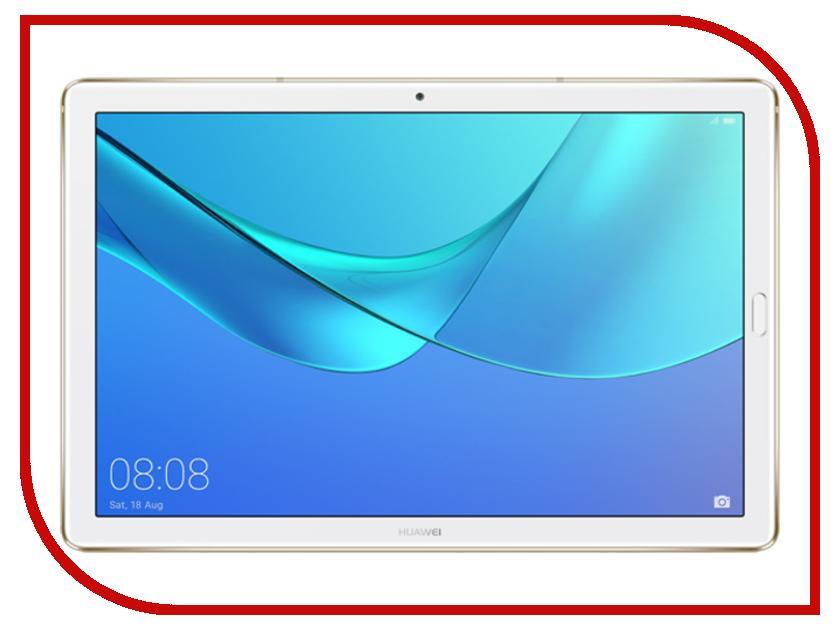 Планшет Huawei MediaPad M5 10.8 64Gb LTE Champagne Gold CMR-AL09 huawei mediapad t1 7 0 [t1 701u] champagne