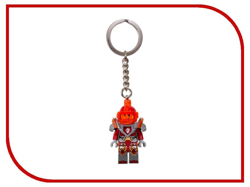 Брелок Lego Nexo Knights Мэйси 2017 853682