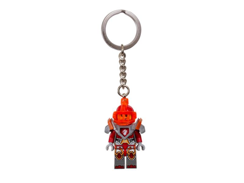 цена на Брелок Lego Nexo Knights Мэйси 2017 853682