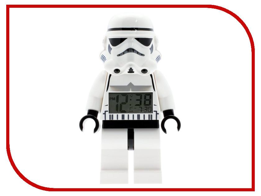 Часы Lego Звёздные Войны Шторм Трупер 9002137
