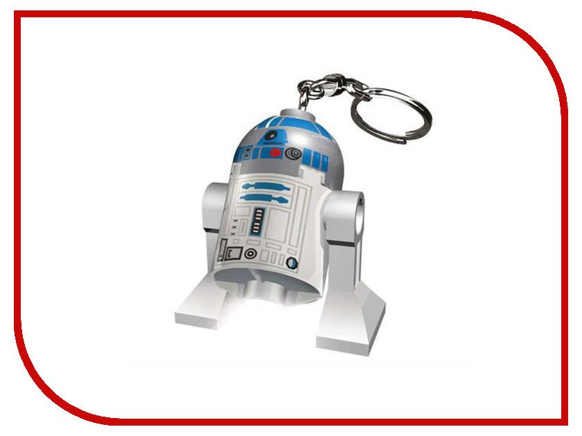 Брелок Lego Звездные войны R2-D2 LGL-KE21 star wars sw00243 звездные войны брелок r2 d2 блистер