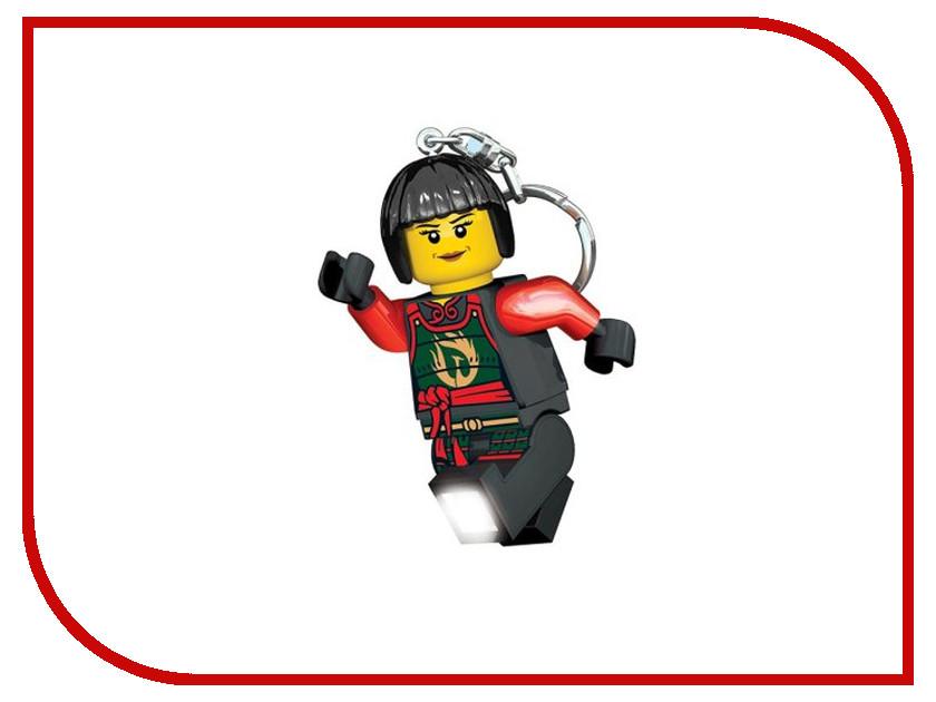 Брелок Lego Ninjago Nya LGL-KE78