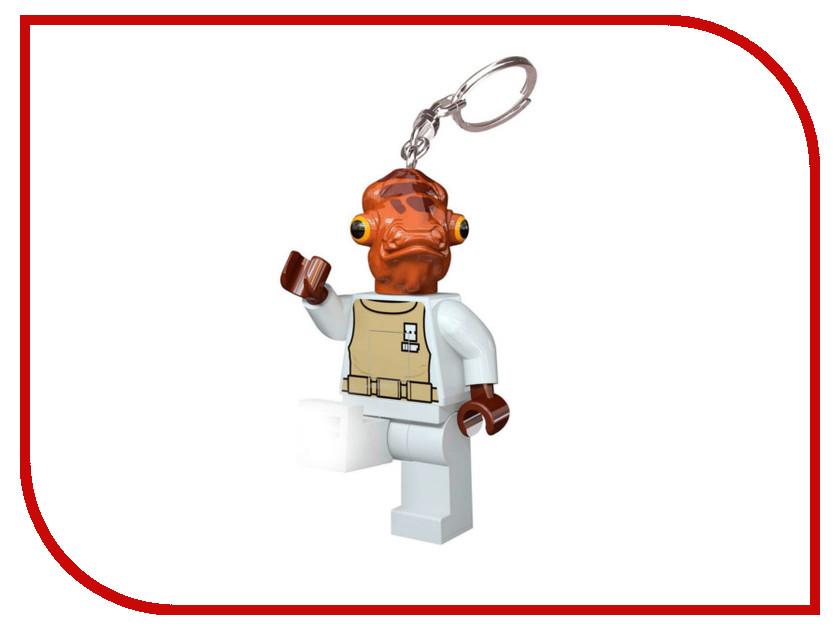 Брелок Lego Star Wars Адмирал Акбар LGL-KE59