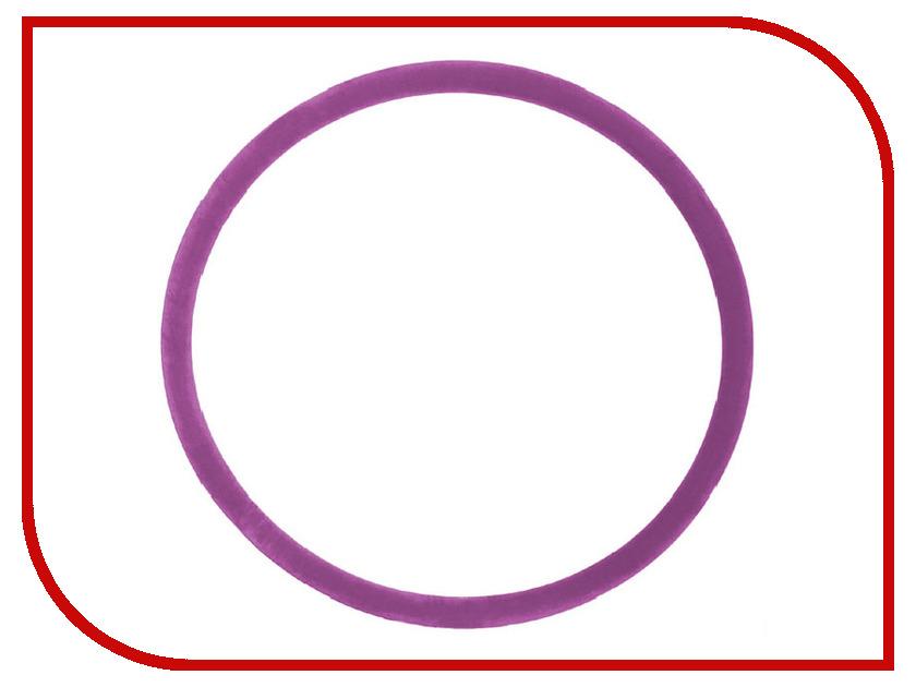 Массажный обруч ХулаХуп Sdelai Telo Супер-талия Purple