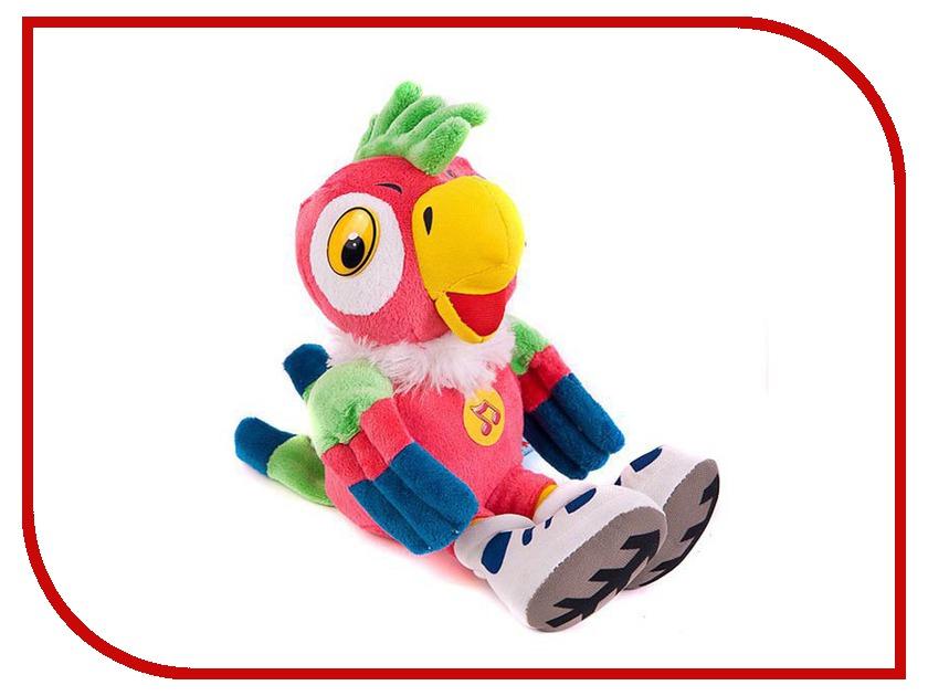 Игрушка Мульти-пульти Попугай Кеша 15cm из м/ф Возвращение блудного попугая V36282/15S17