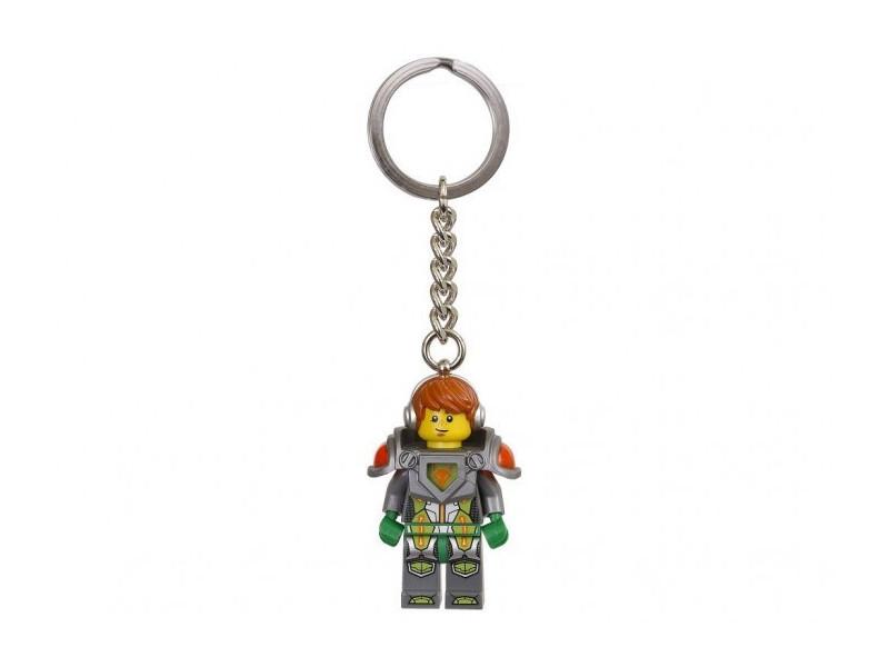 Брелок Lego Nexo Knights Аарон 6142647