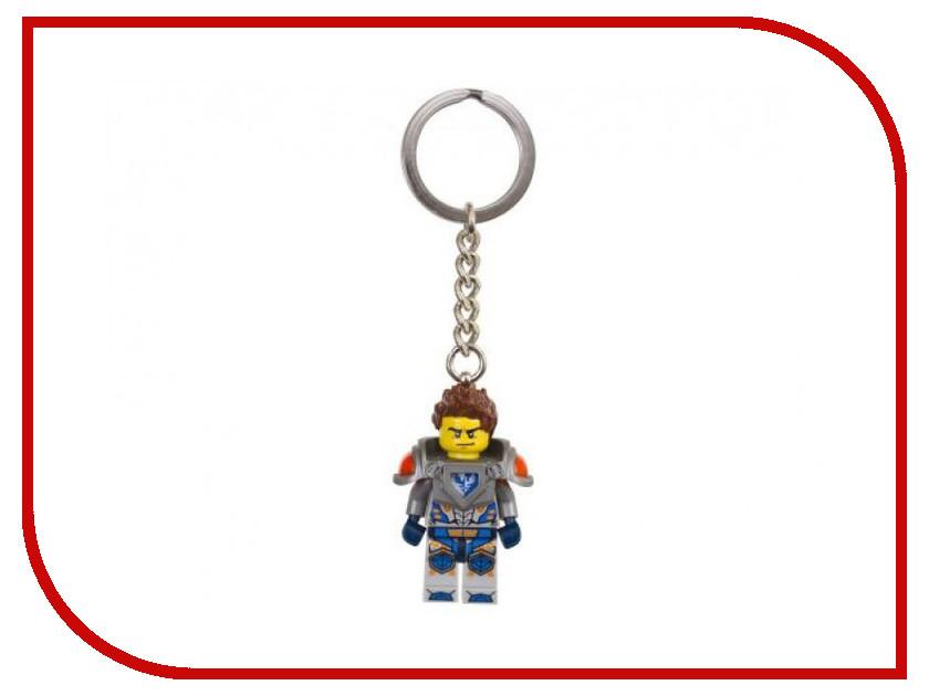 Брелок Lego Nexo Knights Клей 6142648