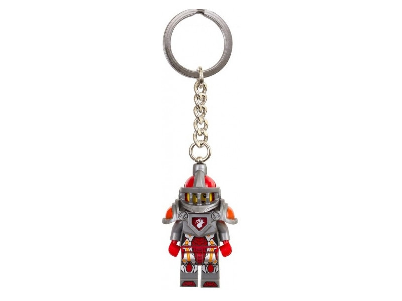 Брелок Lego Nexo Knights Макей 6142649