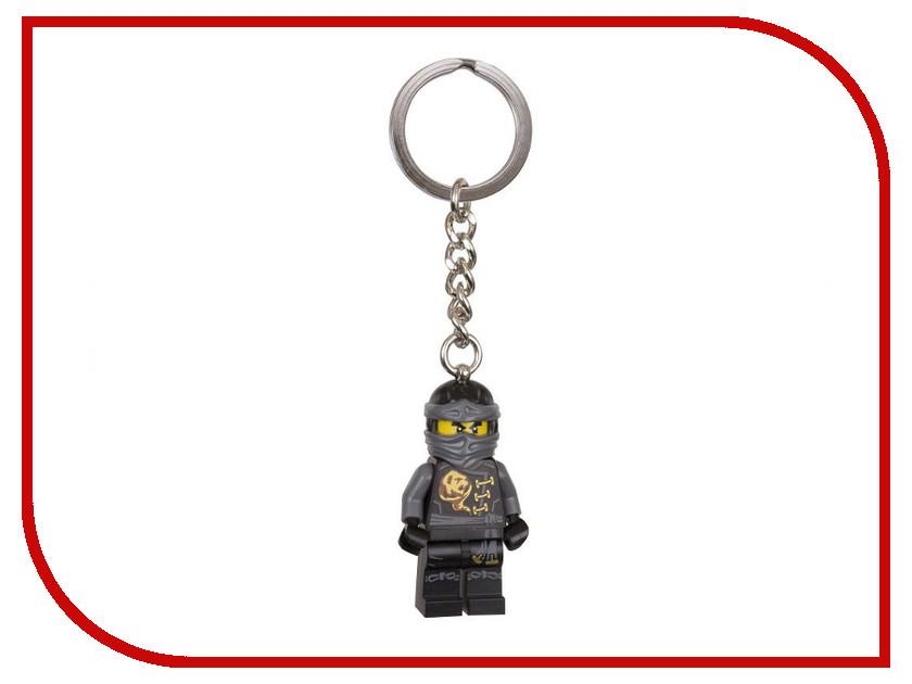 Брелок Lego Ninjago Небесный Коул 6153623