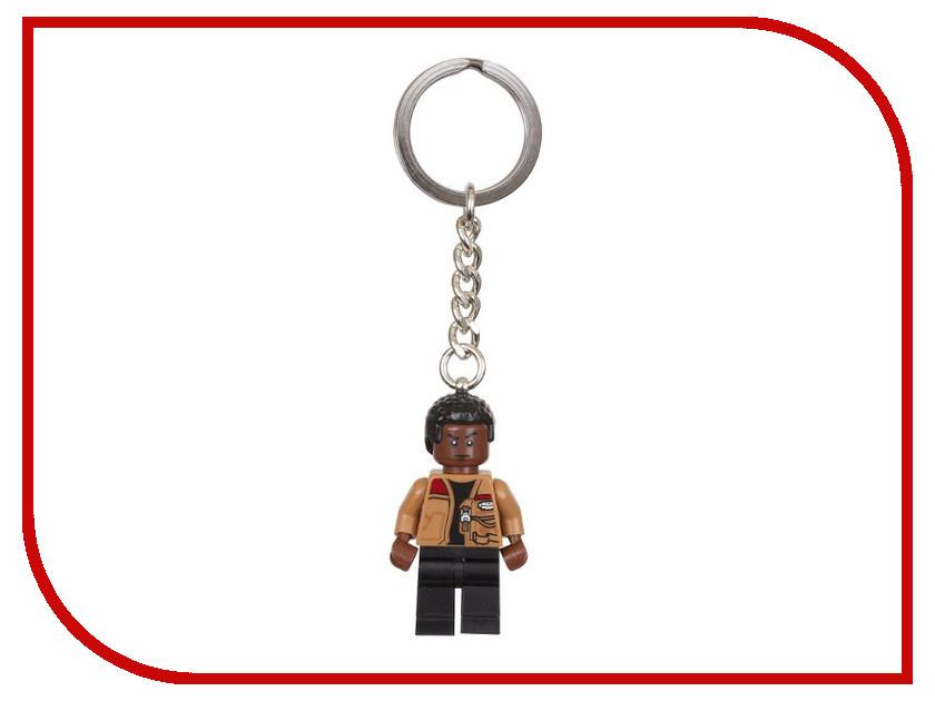 Брелок Lego Star Wars Финн 6153627