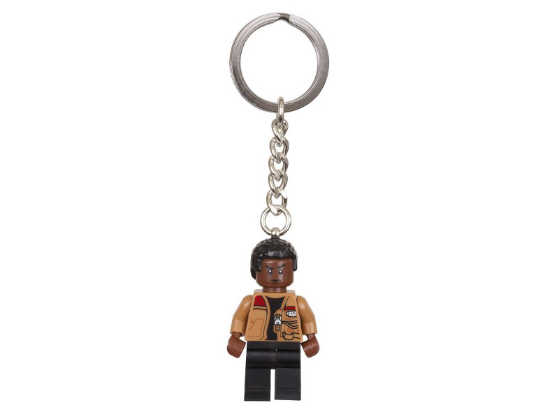 Брелок Lego Star Wars Финн 6153627 цена