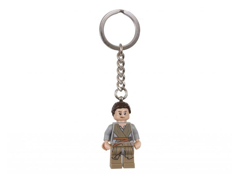 Брелок Lego Star Wars Рей 6153628