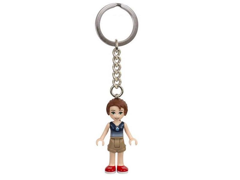 Брелок Lego Эмили Джонс 6142589