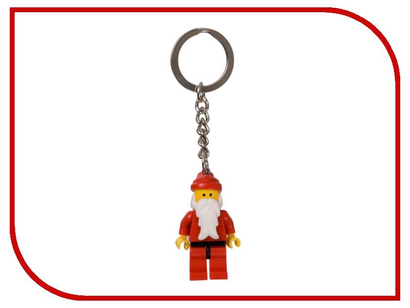 Брелок Lego Дед Мороз 6143972