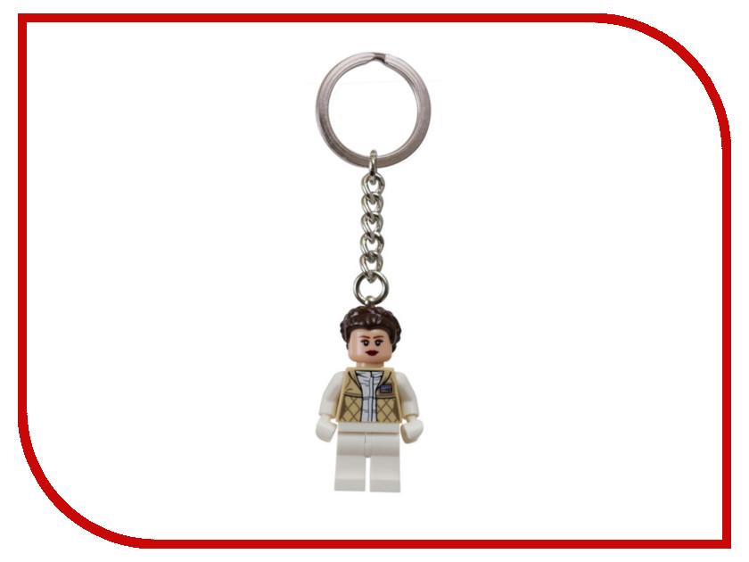 Брелок Lego Принцесса Лея 6143992