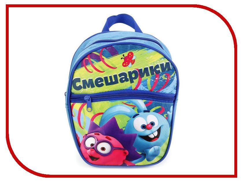 Рюкзак Играем вместе Смешарики Малый SBPZ18-SMESH