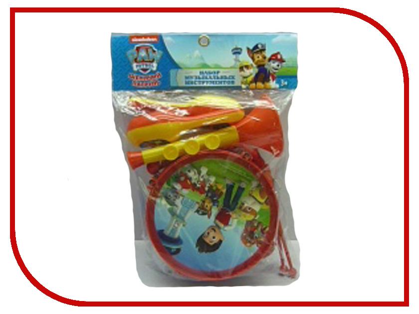 Детский музыкальный инструмент Играем вместе Набор Щенячий патруль B678624-R2