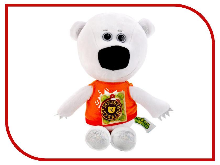 Игрушка Мульти-пульти Медвежонок Белая Тучка 25cm из м/ф Ми-ми-мишки V62076/25
