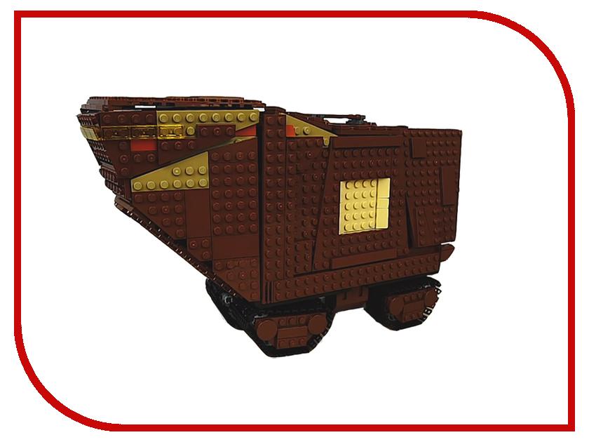 Конструктор Lego Песчаный краулер 75220