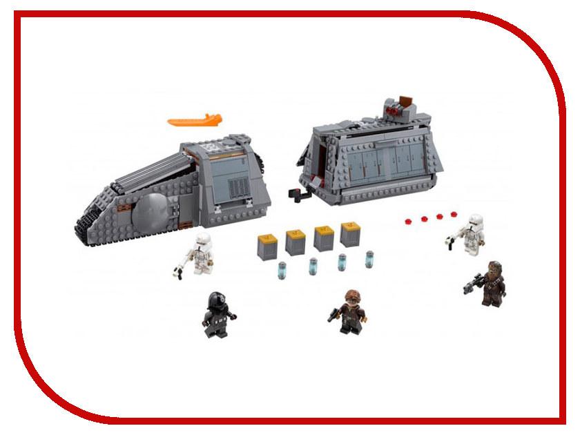 Конструктор Lego Имперский транспорт 75217