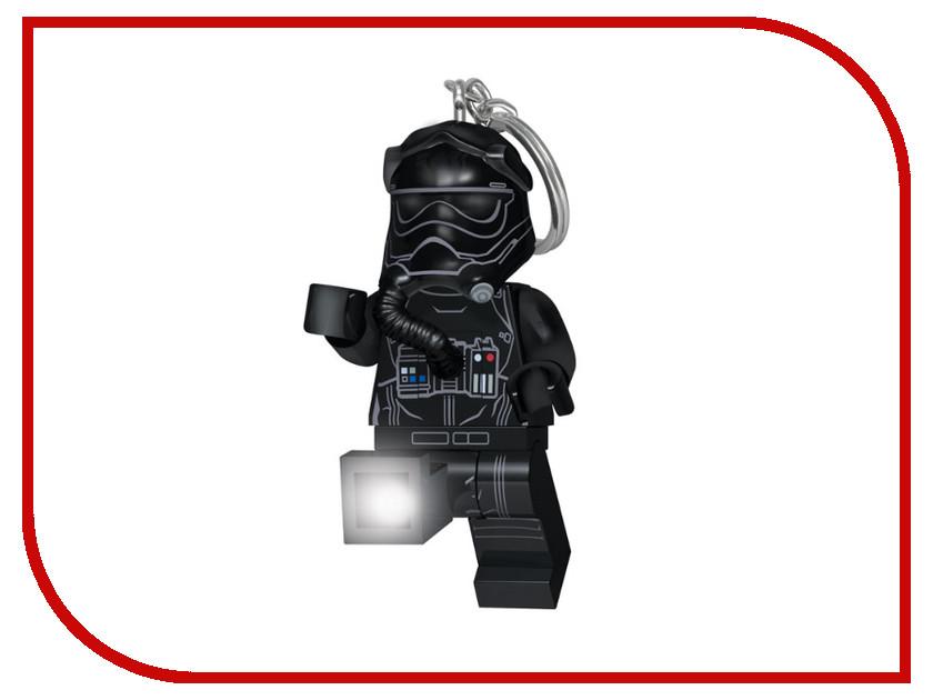 Брелок Lego Star Wars Пилот истребителя TIE - Первый орден LGL-KE113
