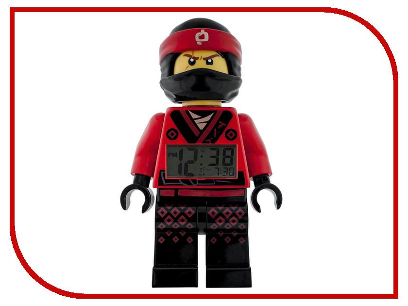 Часы Lego Ninjago Movie Kai 9009211 movie figure 35cm square enix variant play arts kai iron man pvc action figure collectible model toy