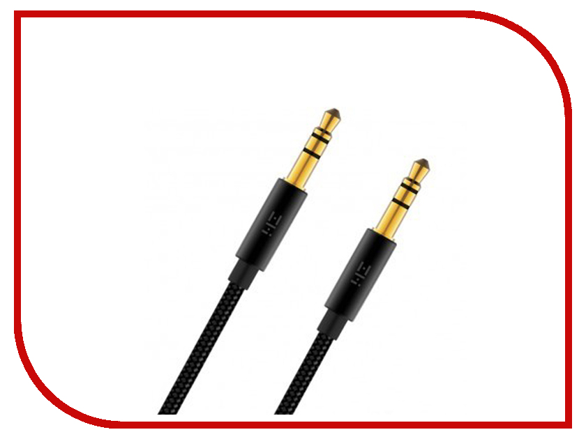 Аксессуар Xiaomi ZMI AL103 AUX 3.5mm Audio Cable 1m bebe confort автокресло creatis fix devin denim
