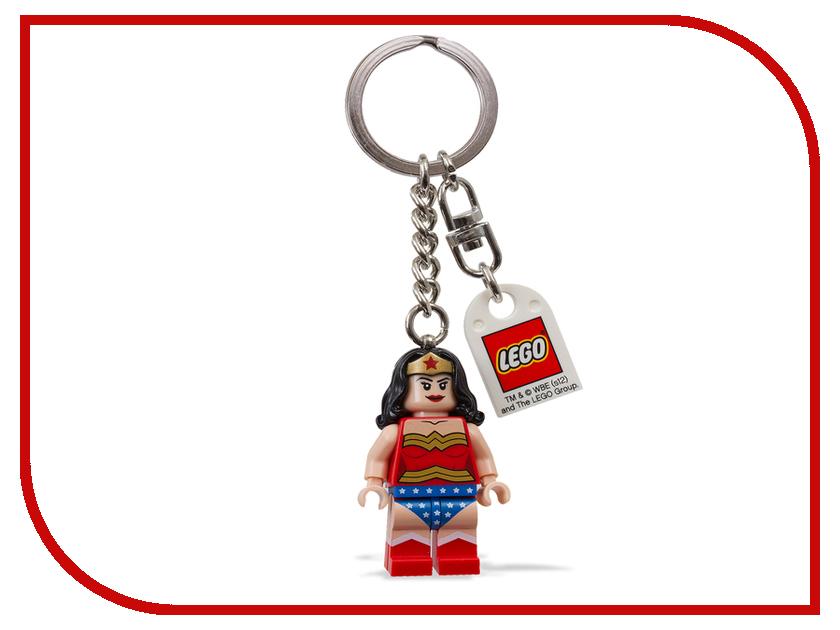 Брелок Lego Вандер Вумэн 6144108