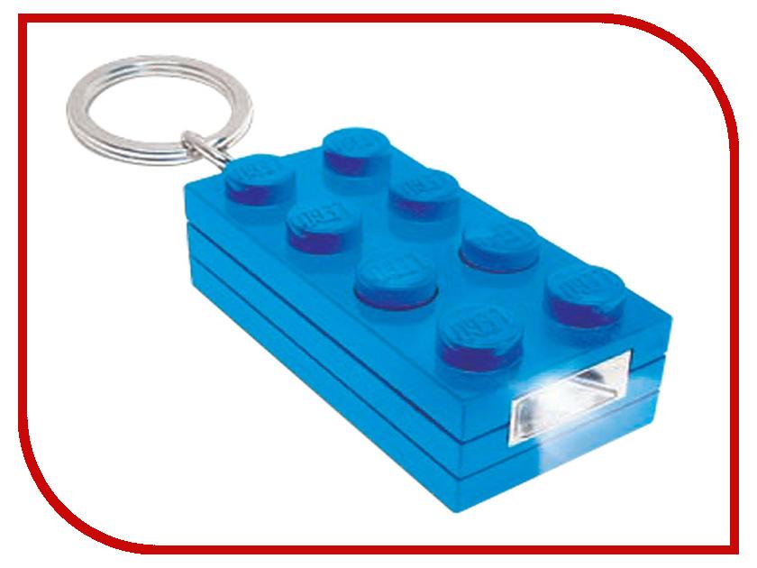 Брелок Lego LGL-KE5-B Blue koss ke5 bk