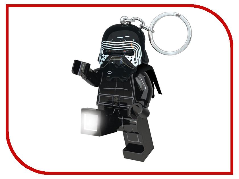 Брелок Lego Star Wars Kylo Ren LGL-KE93