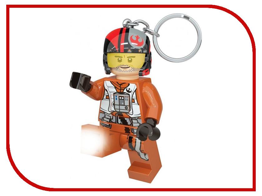Брелок Lego Star Wars По Дэмерон LGL-KE95