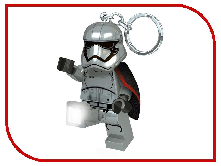 Брелок Lego Star Wars Капитан Фазма LGL-KE96