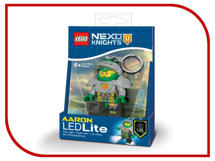 Брелок Lego Nexo Knights Aaron LGL-KE98 asics aaron