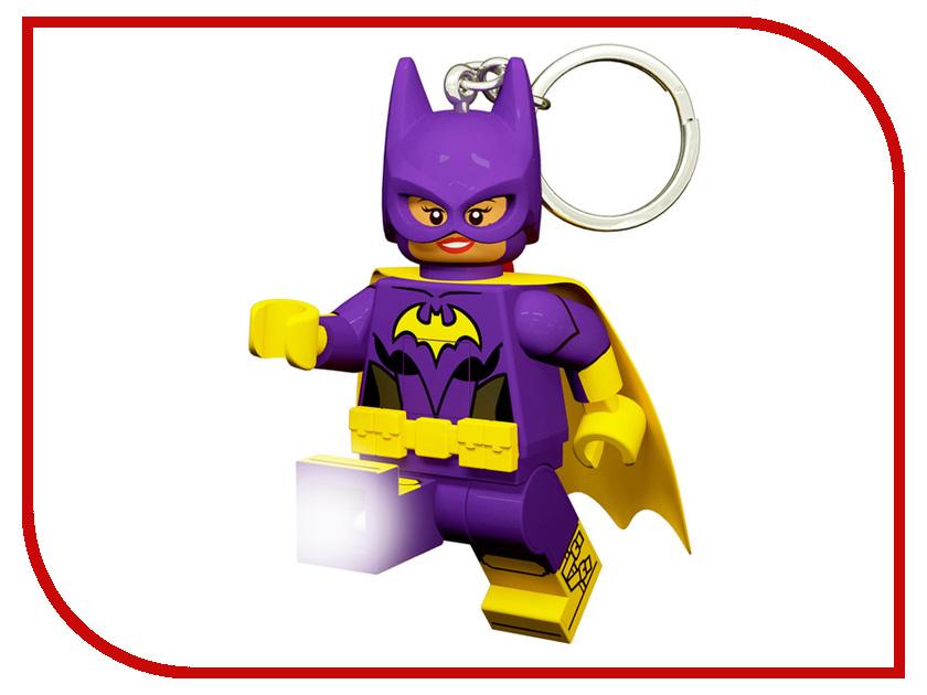 Брелок Lego Batman Movie Batgirl LGL-KE104 batgirl action figures play arts kai pvc toys batman arkham knight 250mm anime movie playarts kai model justice league 321