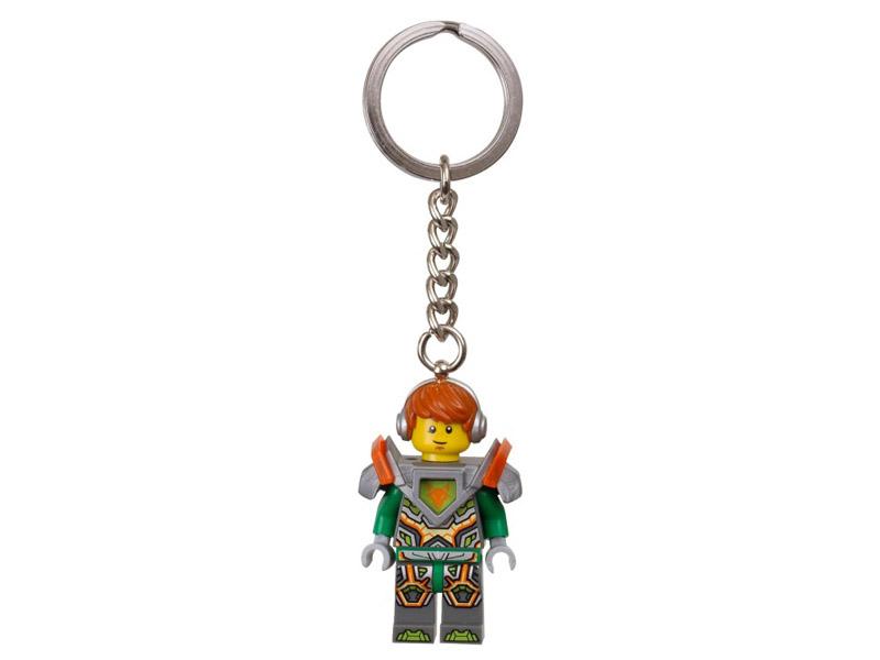 Брелок Lego Аарон 2017 853685