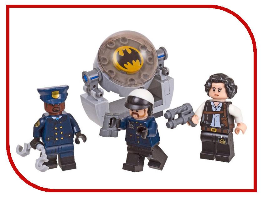 Набор минифигур Lego Batman Movie Офицеры полиции youtube в полиции 2018 06 20t21 00