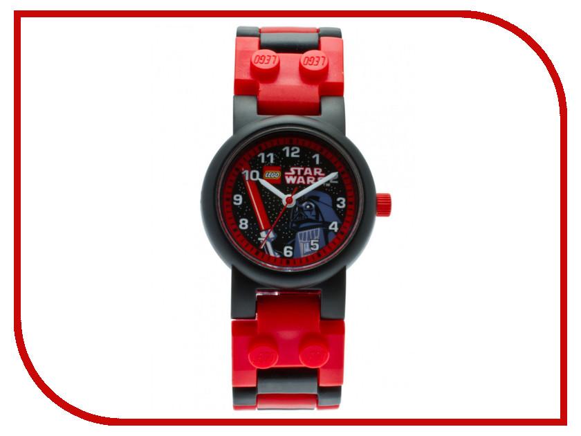 Часы бинарные LEGO 8020301 lego