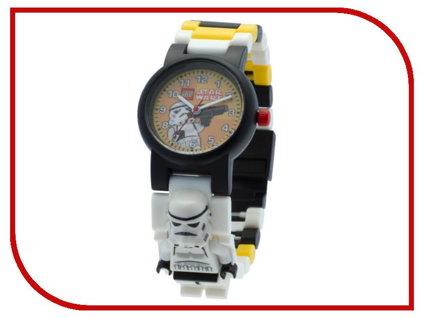 Часы бинарные LEGO 8020424 бинарные отношения графы и коллективные решения