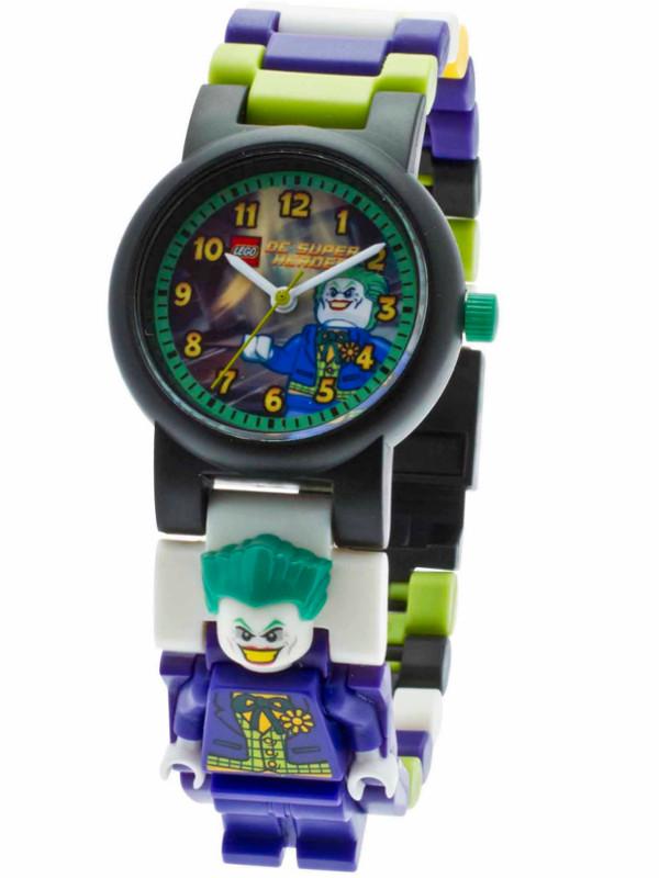 лучшая цена Часы LEGO 8020240